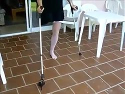 crutching