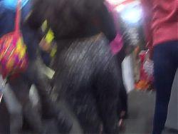 Saga Chaparrita leggings 1