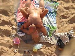 en la playa 03