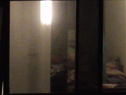 Hotel Window 79